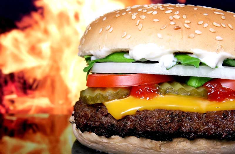 Некоторые продукты питания вызывают зависимость