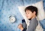 Правильный режим сна - ключ к успеху в учебе