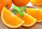 Один апельсин в день предотвратит инсульт