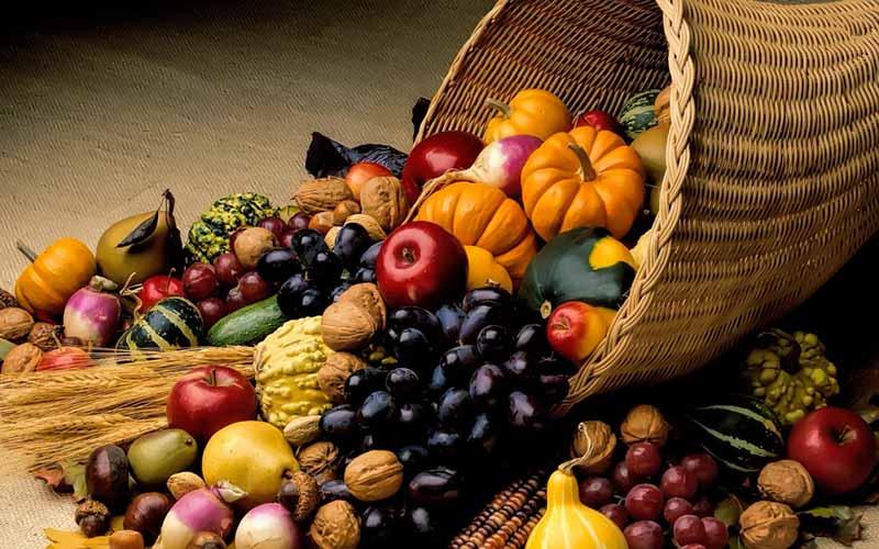 Средиземноморская диета поможет дольше оставаться в хорошей форме