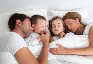 Восстановите силы с помощью сна