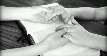 Молитва – средство, не имеющее противопоказаний