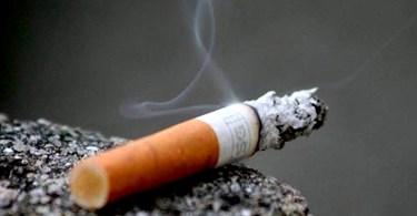 Одна сигарета в день повышает риск развития болезней сердца