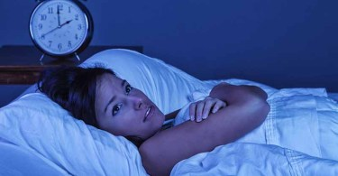 Раковые патологии - результат нарушения режима сна