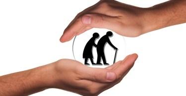 Искусство благотворить старшим