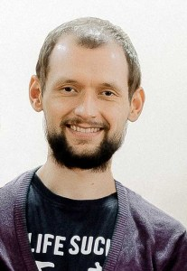 Стас Денисенко
