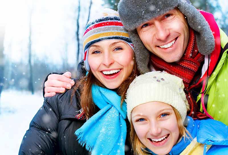 Благополучие семьи