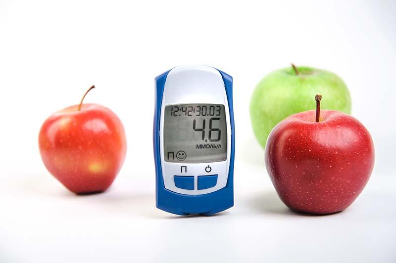 Лечение сахарного диабета II типа