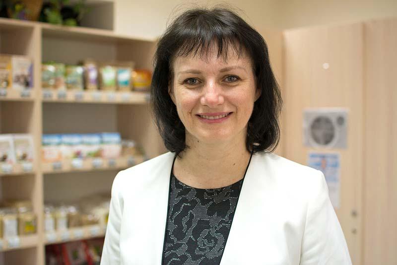 Наталья Воронина: «Наша цель - сделать здоровое питание доступным»