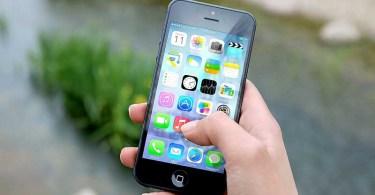 Анализ показал, насколько загрязнён среднестатистический телефон