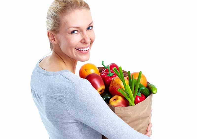 Питание и рак молочной железы