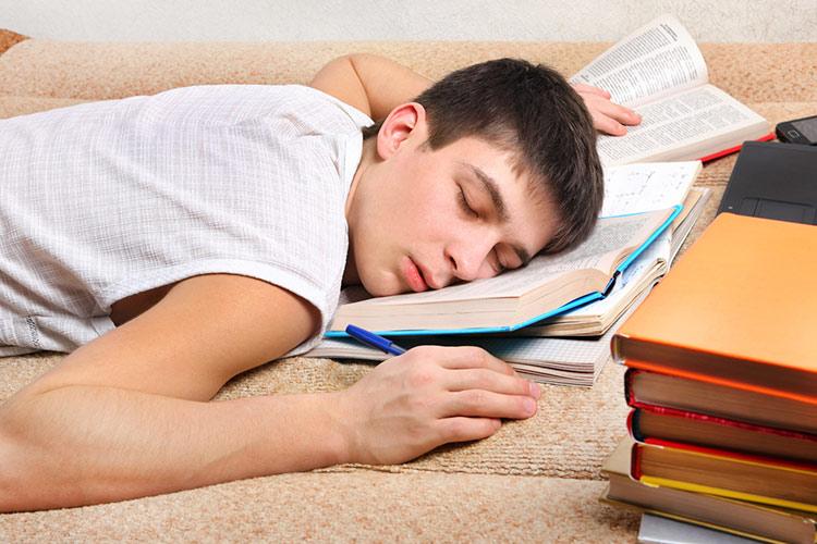Экзамены без переутомления