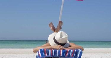 Солнечные ванны для здоровья