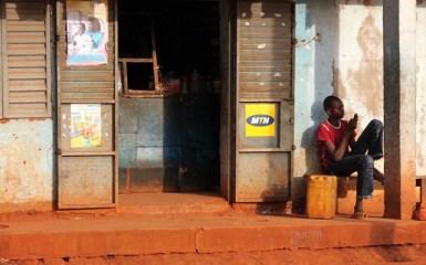 MTN est l'un des opérateurs téléphoniques les important de Côte d'Ivoire (Photo Flickr/Carsten ten Brink)