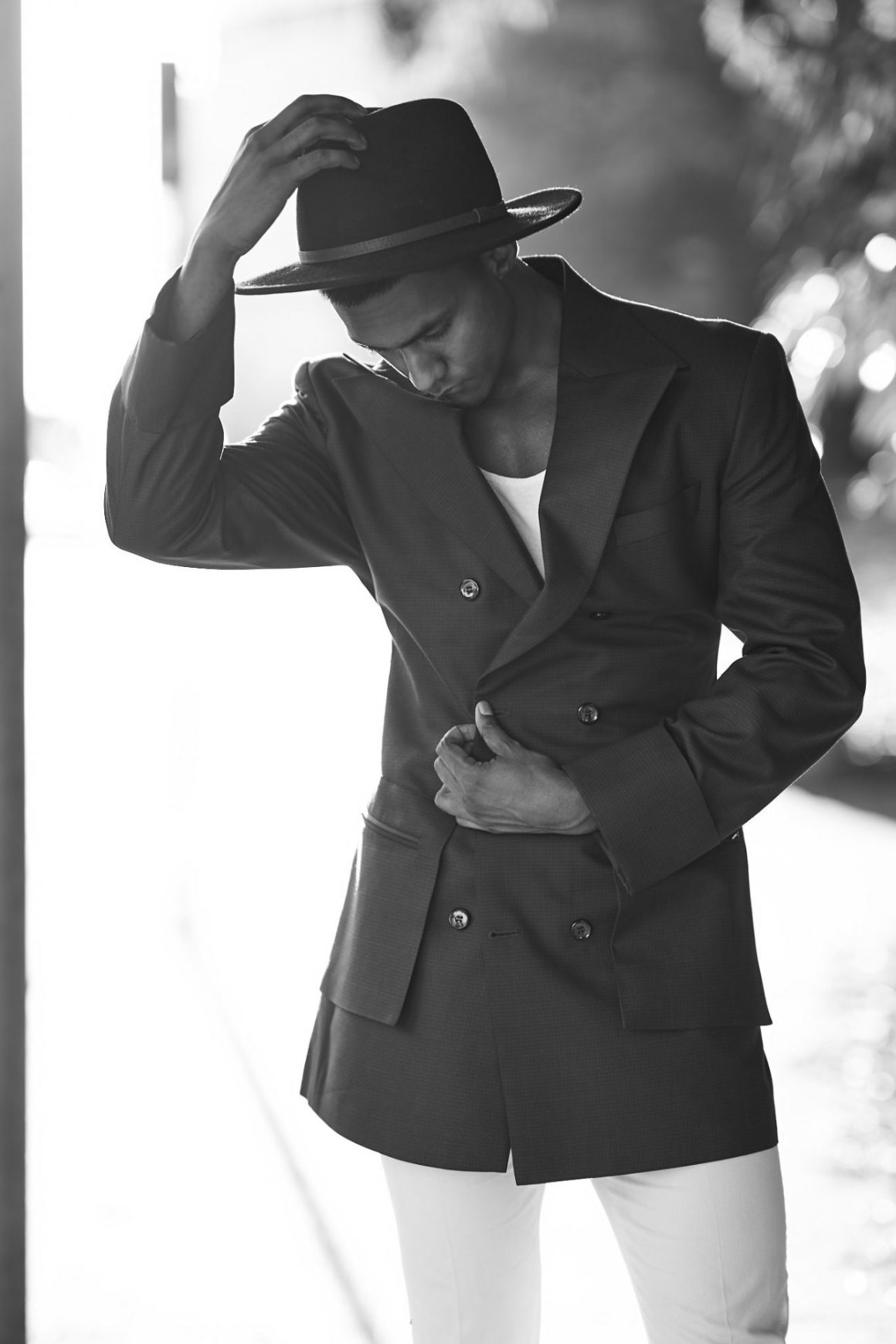 Navid A by Bruno Domingues