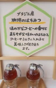 Mitsubashi - cheery blossom honey