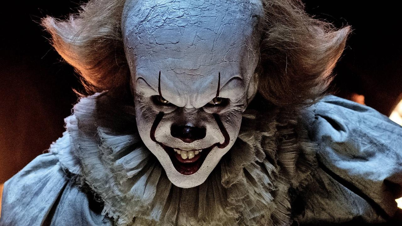Stephen Kings Es Die Ersten Reaktionen Zum Horrorfilm