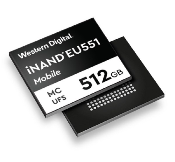 8K, 5G Driving Storage and Connectivity Requirements