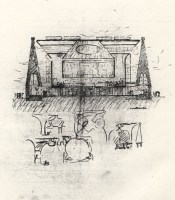 Louis Kahn - Hurva Synagogue