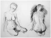 FCBS Life Drawing 09