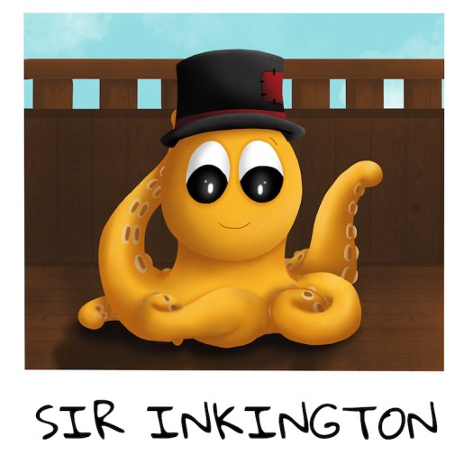 Sir Inkington