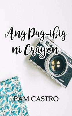 Ang Pag-ibig ni Crayon