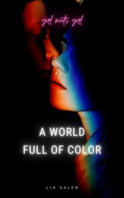 A World Full of Colors | Ebook