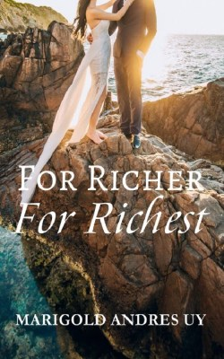 For Richer, For Richest | Marigold Uy | Paperback