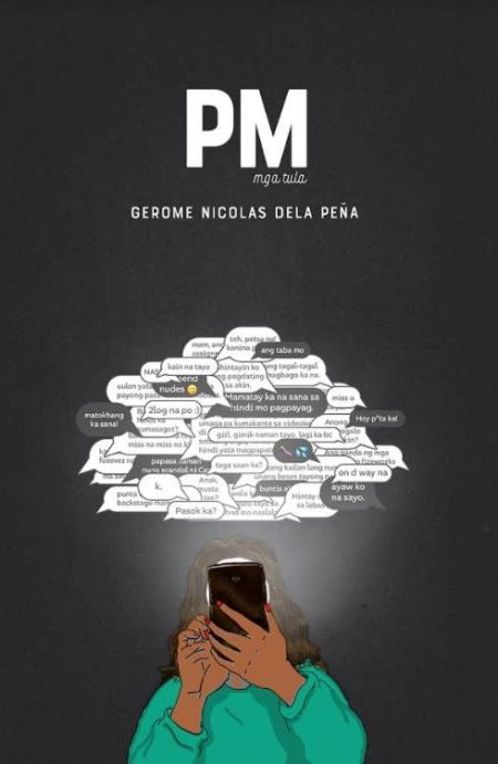 PM: Mga Tula | Gerome Nicolas Dela Peña | Paperback