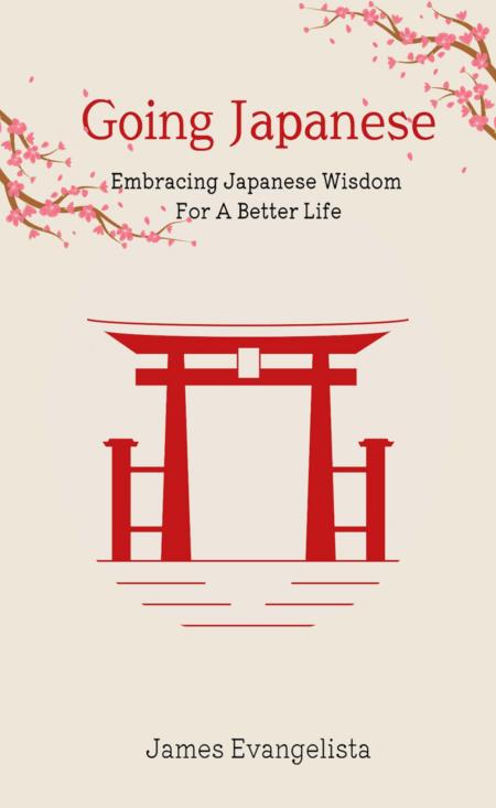Going Japanese