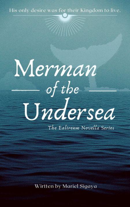 merman of the undersea