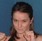 Muay Thai Profile photo - Sylvie Charbonneau