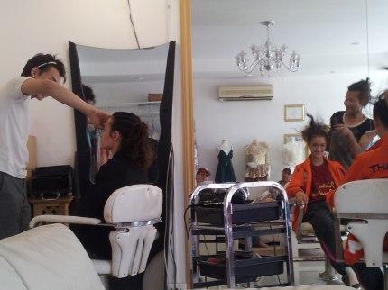Thai Beauty Salon - Muay Thai - Sylvie von Duuglas-Ittu