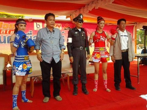 Sylvie von Duuglas-Ittu v Nong Mai Sit Rapee Isaan promo