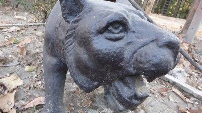 Stone Tiger
