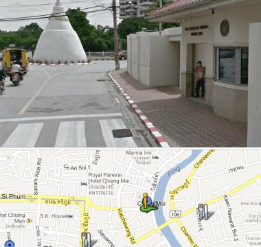 US Consulate - Chaigna Mai