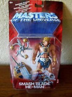 He-Man Action Figure - Muay Thai