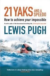 Lewis Pugh - 21 Yaks and a Speedo