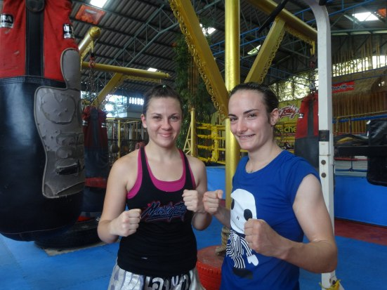 Emma Thomas - Sylvie von Duuglas-Ittu - Master Toddy Bangkok