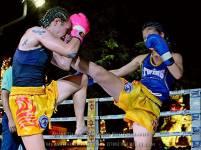 Sylvie vs Saya Ito - block in parry