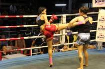 Cherry Sityodtong vs Sylvie von Duuglas-Ittu