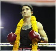 Fight 99 - Sylvie von Duuglas-Ittu - King's Birthday 3