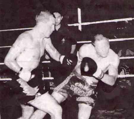 Jovan Stovanovski - Most Fights in Thailand-w1400
