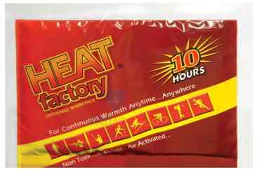 Heat Pack - Treating Sore Shins Muay Thai-w1400