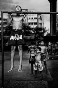 Mio Cade - Boys of Muay Thai in Thailand 17