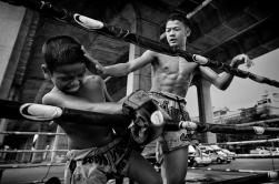 Mio Cade - Boys of Muay Thai in Thailand 29