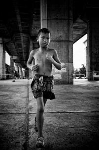 Mio Cade - Boys of Muay Thai in Thailand 3