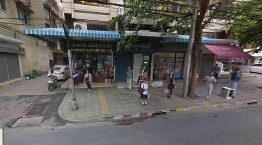 Thaismai Storefrong - Bangkok - gloves, pads and shinguards