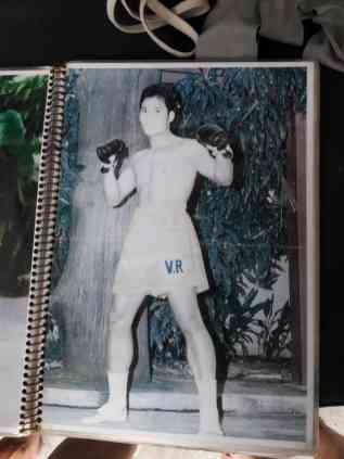 Young Sagat Petchyindee - Muay Thai