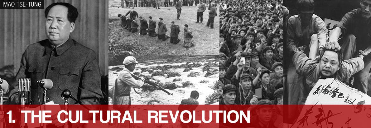 1. The Cultural Revolution